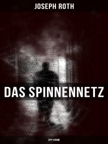 Das Spinnennetz (Spy-Krimi)