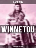 Winnetou (4 Bücher in einem Band)