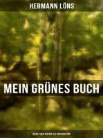 Mein grünes Buch - Kraft der Natur als Inspiration
