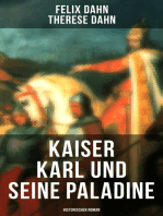 Kaiser Karl und seine Paladine