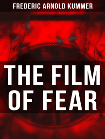 The Film of Fear: A Detective Novel