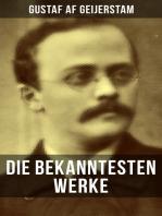 Die bekanntesten Werke von Gustaf af Geijerstam