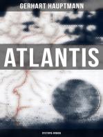Atlantis (Dystopie-Roman)
