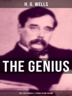 The Genius of H. G. Wells