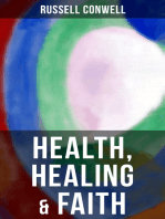 Health, Healing & Faith