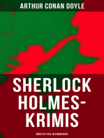 Sherlock Holmes-Krimis