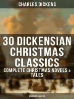 30 DICKENSIAN CHRISTMAS CLASSICS