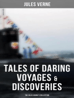 Tales of Daring Voyages & Discoveries