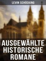 Ausgewählte historische Romane