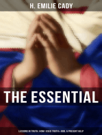 The Essential H. Emilie Cady