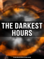 THE DARKEST HOURS - 18 Chilling Dystopias in One Edition