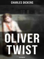 Oliver Twist (Illustrated)