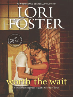 Worth the Wait: A Sexy Summer Read
