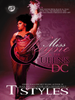 Miss Wayne & The Queens of D.C. (Book 3 in the Black & Ugly Series)