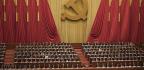 China's Xi Jinping Lauds 'New Era' Of Strength As He Opens National Congress