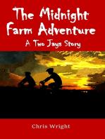 The Midnight Farm Adventure