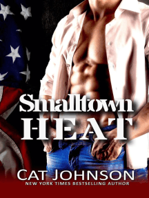Smalltown Heat: Red Hot & Blue, #6