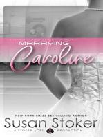 Marrying Caroline (Book 3.5)