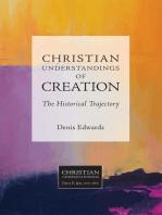 Christian Understandings of Creation