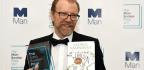 George Saunders's Striking Man Booker Win