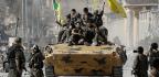 Raqqa Win Pulls US Deeper Into Syria Conflict
