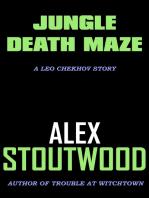 Jungle Death Maze