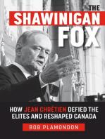 The Shawinigan Fox