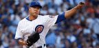 Future Finally Arrives For Cubs Left-hander Jose Quintana