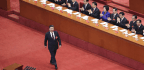 'A Huge Deal' for China as the Era of Xi Jinping Thought Begins