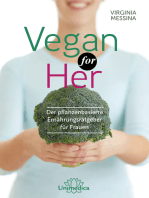 Vegan for Her- E-Book