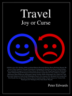 Travel Joy or Curse