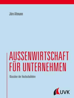 Außenwirtschaft Für Unternehmen By Jörn Altmann Read Online