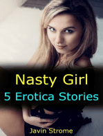 Nasty Girl