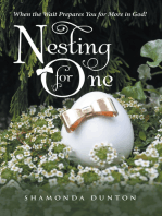 Nesting for One