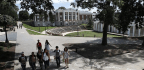 How Campus Racism Could Affect Black Students' College Enrollment