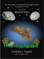 The Man Who Found Birds among the Stars, Part Three