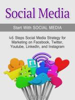 Social Media:Start With Social Media