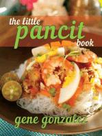 The Little Pancit Book