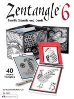 Zentangle 6