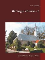 Bur Sogns Historie - 1
