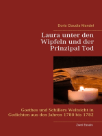 Laura unter den Wipfeln und der Prinzipal Tod