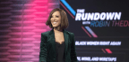BET's 'The Rundown With Robin Thede' Adds to the Ever-Growing Chorus of Hosts Taking on a Fusion of Comedy and Commentary