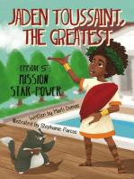 Jaden Toussaint, the Greatest Episode 5