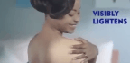 Nivea Ad For 'Visibly Fairer Skin' Sparks Controversy In West Africa
