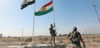 Why Doesn't the U.S. Support Kurdish Independence?