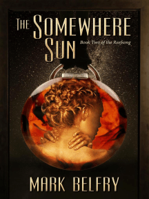 The Somewhere Sun: The Reefsong, #2