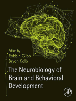 The Neurobiology of Brain and Behavioral Development