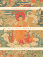 Hyecho's Journey: The World of Buddhism