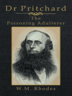 Dr Pritchard The Poisoning Adulterer