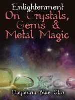 Enlightenment on Crystals, Gems, and Metal Magic